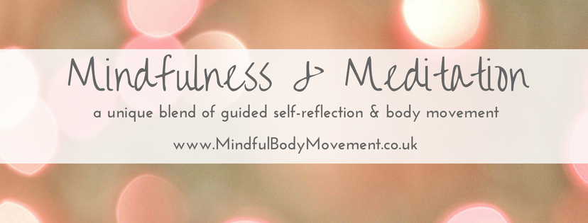 MindfulBodyMovement Courses & Workshops Surbiton